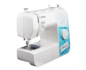 upoznavanje lakih šivaćih strojeva