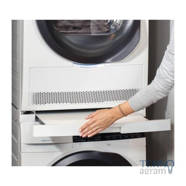Komplet za spajanje perilice sa sušilicom