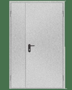 Двухстворчатая дверь 2100_1200