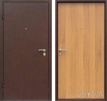 Двери бронированные 2