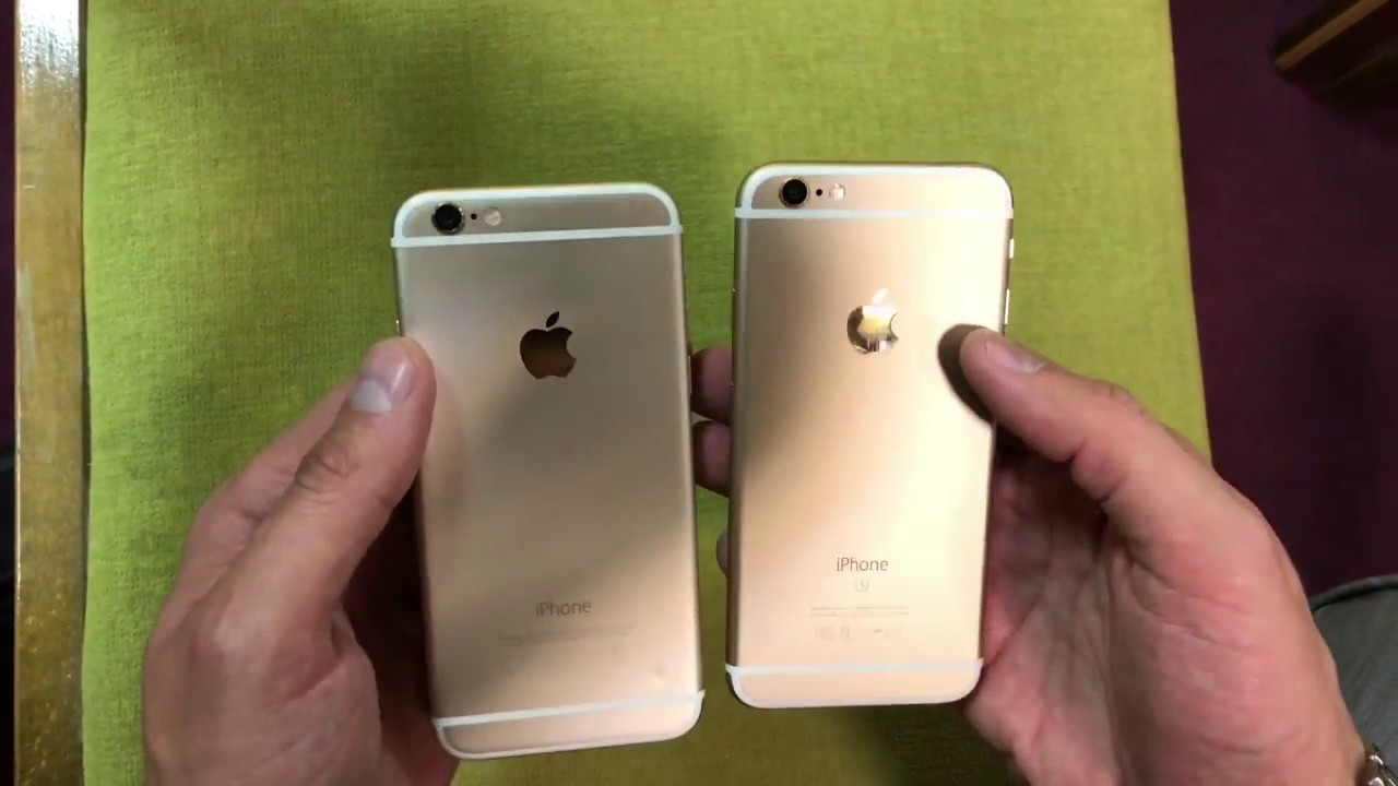 IPhone жалған және түпнұсқа