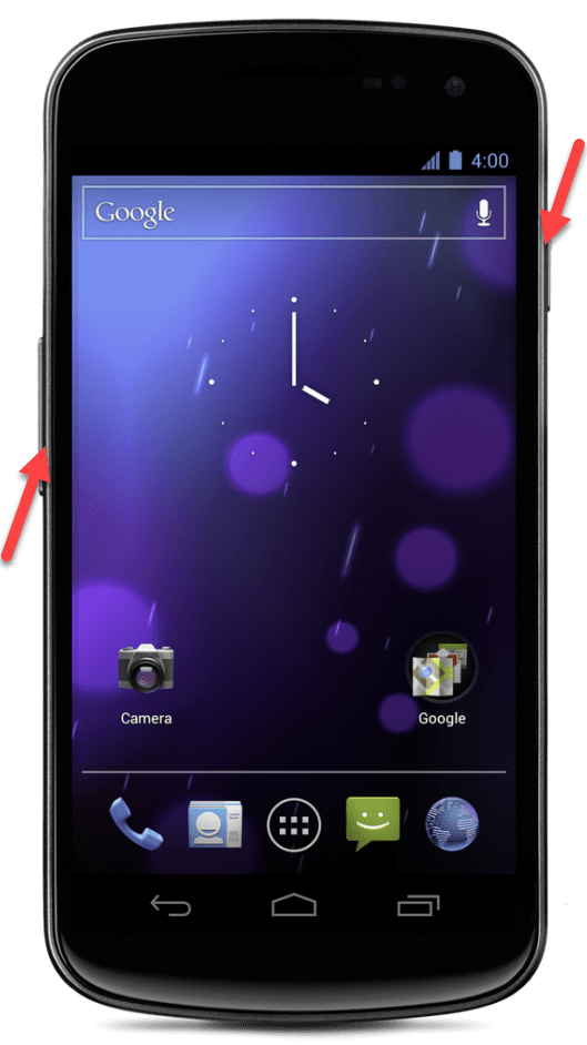 Android 4.0.