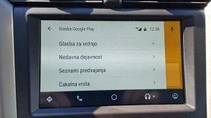 Možnosti brskanja po glasbi so v aplikaciji Google Play Music zelo nenavadne.
