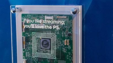 Procesor P5 bodo vgrajevali v 23 modelov.