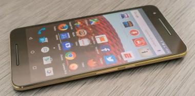 Google in Huawei sta ustvarila dobro kombinacijo kakovostnega hardvera in softvera.