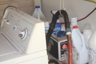 Замена шлангов и патрубков в стиральной машине
