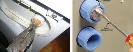 Замена клапанов стиральной машины Одесса