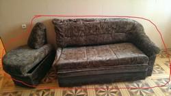 Вывоз диванов и кресел