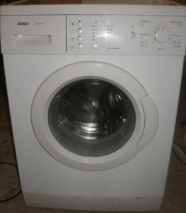 скупка стиральной машины Bosch