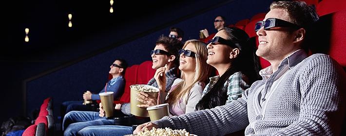 3D как смотреть