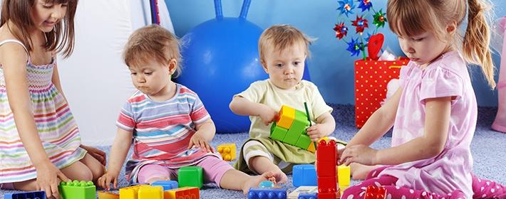 Какие игрушки нужны ребенку 3-х лет