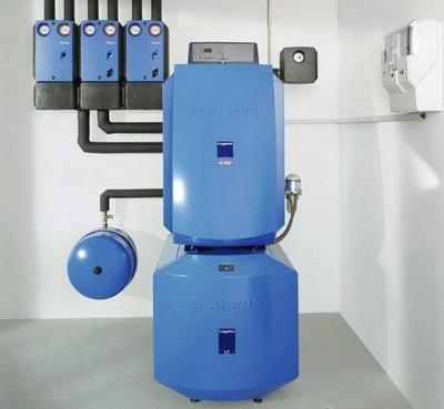 Газовое отопление. Виды и устройство. Работа и как выбрать