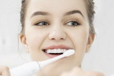 Электрическая зубная щетка. Виды и работа. Выбрать и применение