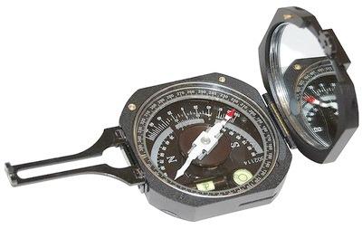 Kompas geologicheskii
