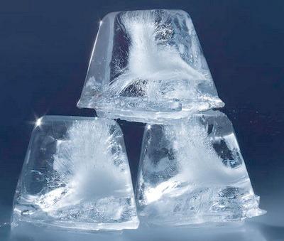 Led piramidkami