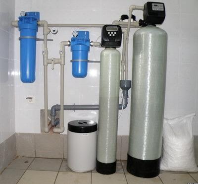 Filtr dlia vody 3