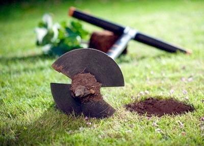 Zemlianye bury