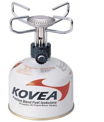 Как устроена газовая горелка