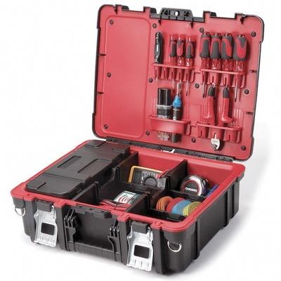 Ящик для инструмента. Виды и устройство. Применение и как выбрать