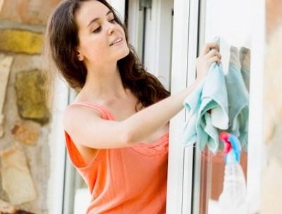 Приборы для мытья окон. Виды и применение. Работа и особенности