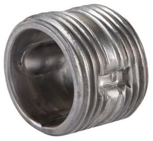 Komplektuiushchie dlia radiatorov otopleniia nippel