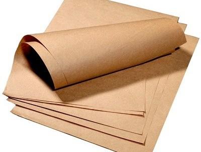 Крафт бумага. Виды и применение. Плюсы и минусы. Особенности