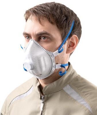 Respirator 4