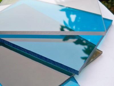 Оргстекло (органическое стекло)