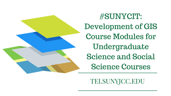 SUNY JCC TechnologyEnhanced Instruction  We cover technologies from the blackboard to