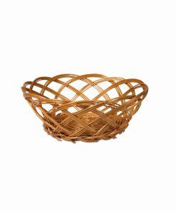 Geometric solids basket - Nienhuis Montessori