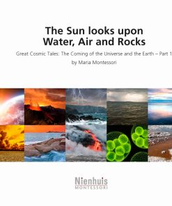 Booklet: The sun looks upon water, air and rocks - Nienhuis Montessori