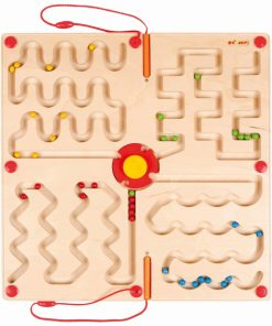 Motor skills board - writing patterns 2 - Educo