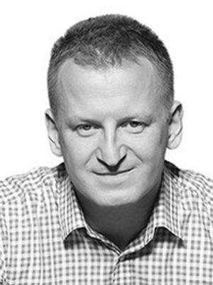 Michał Górski