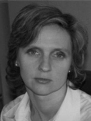 Renata Radzewicz–Myszak