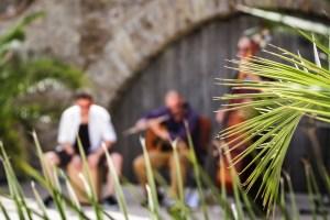 Sommerfest feiern in Bad Nauheim im Teichhaus Kurpark