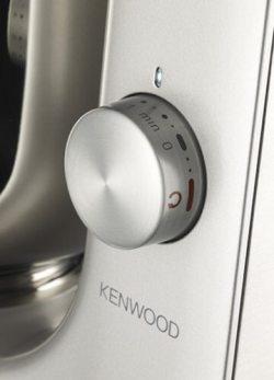 teigknetmaschine kenwood kmx 51
