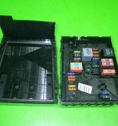 fuse box audi a3 sportback 8pa  [ 1280 x 960 Pixel ]