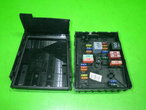 small resolution of fuse box audi a3 sportback 8pa