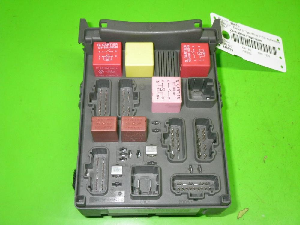 medium resolution of fuse box renault espace iv jk0 1