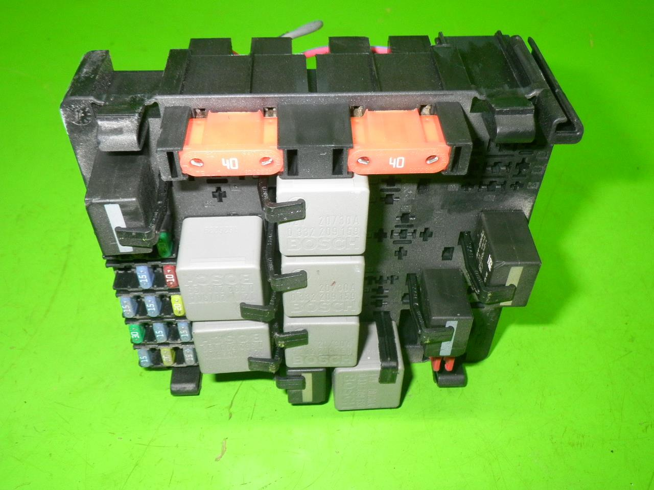 hight resolution of fuse box saab 9 5 estate ys3e