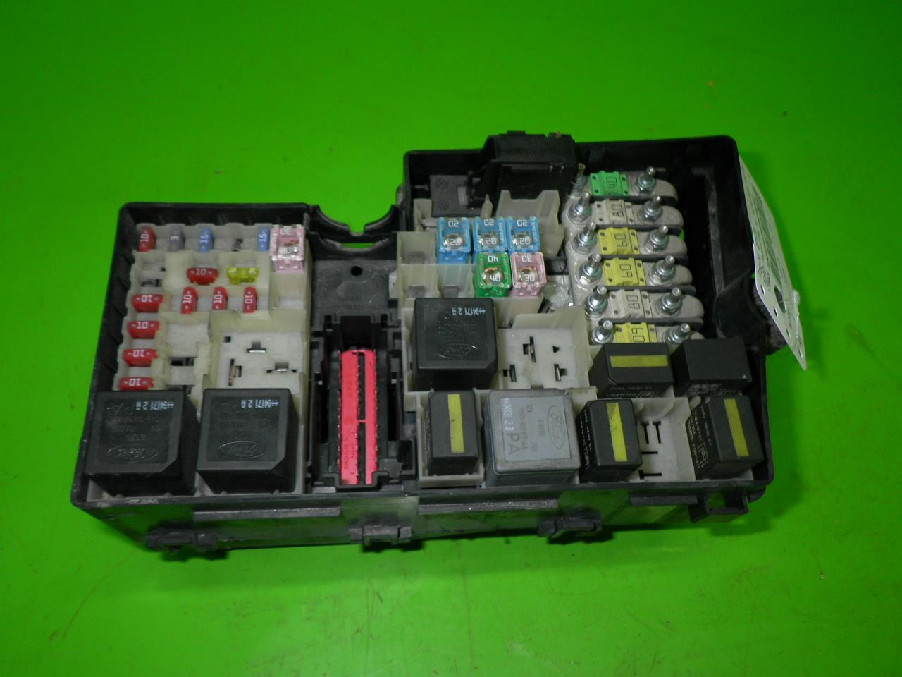 hight resolution of fuse box ford focus c max