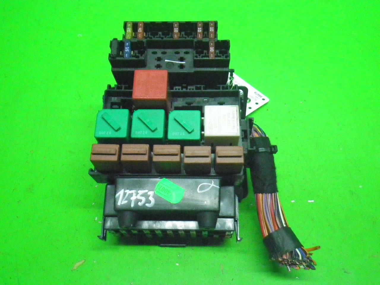 hight resolution of fuse box ford ka rb