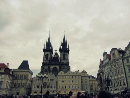 IEin Wochenende in Prag - meine Highlights