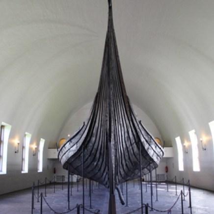 Wikingermuseum Oslo