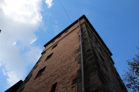 Der Turm der Sinne