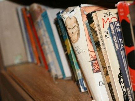 DDR-Museum-Bücher