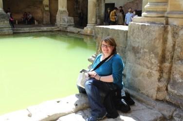 Roman Bath Museum