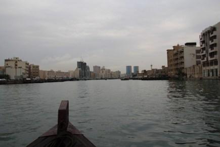 Unterwegs in Dubai
