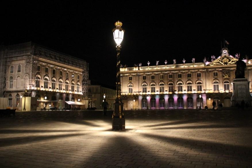 Der Place Stanislas