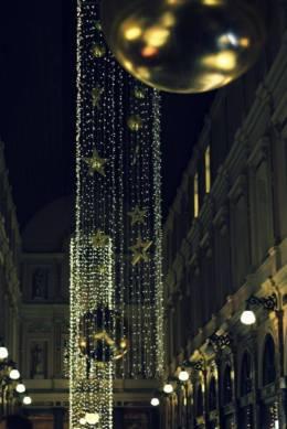 Brüssel Weihnachtsmarkt